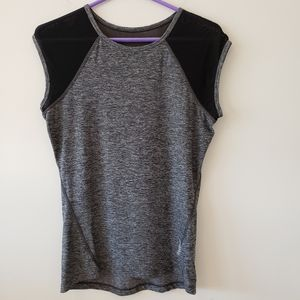 4/$25 Reebok Work Out Sleeveless Athletic Top